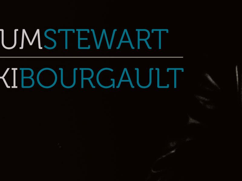 Album Calum Stewart & Heikki Bourgault