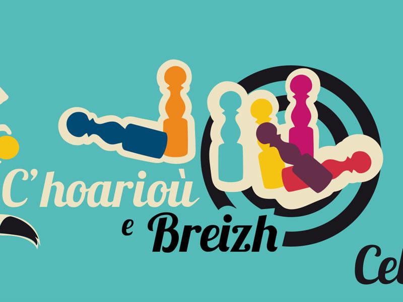C'hoarioù e Breizh, Jeux Bretons et d'ailleurs