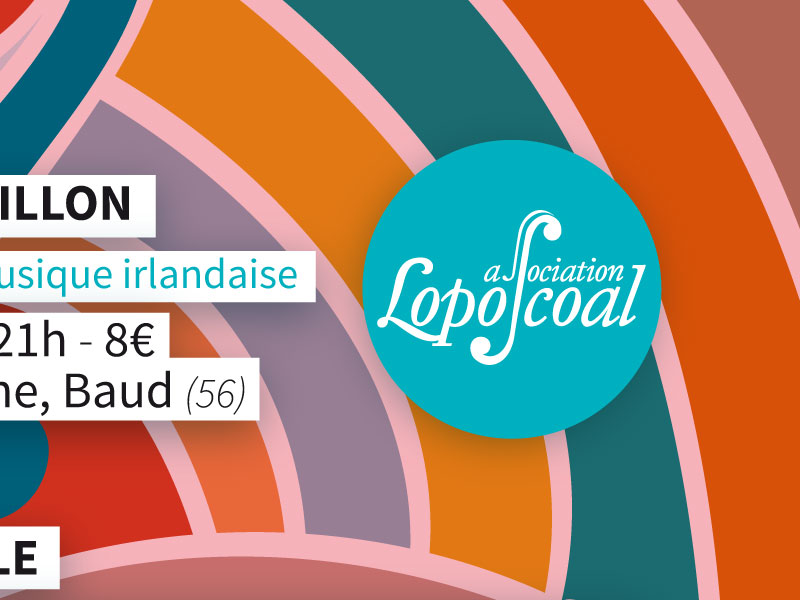 Concerts à Loposcoal