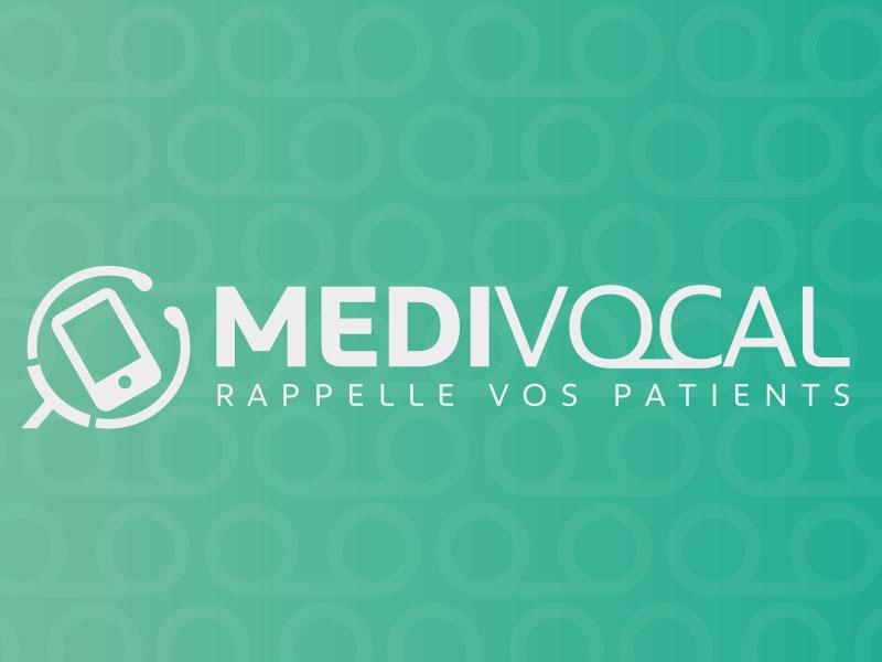 Appli Medivocal
