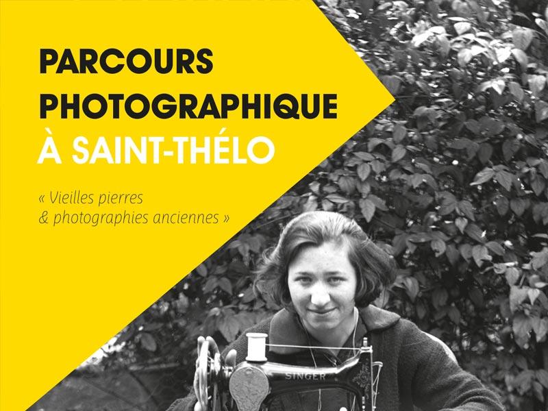 Parcours Photo Saint-Thélo