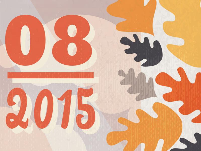 Affiche Festival Thélokalizé 2015